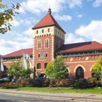 Feldschlößchen - Stammhaus - Bild 1 - ansehen