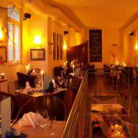 Prellbock  Cafe. Bar. Restaurant. - Bild 3 - ansehen