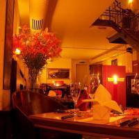 Prellbock  Cafe. Bar. Restaurant. - Bild 4 - ansehen