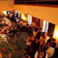 Prellbock  Cafe. Bar. Restaurant. - Bild 5 - ansehen