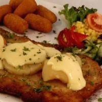 Schnitzel-Culture - The Food Entertainment Bar - Bild 8 - ansehen