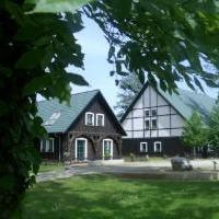 Kräutermühle Burg (Spreewald) - Bild 1 - ansehen