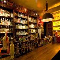 VODKARIA Bar & Restaurant - Bild 10 - ansehen