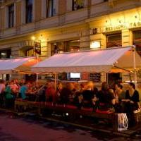 VODKARIA Bar & Restaurant - Bild 7 - ansehen