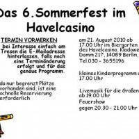 Havelcasino - Bild 8 - ansehen