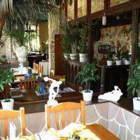 Restaurant Irodion Pallas - Bild 6 - ansehen