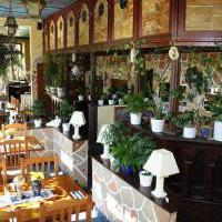 Restaurant Irodion Pallas - Bild 7 - ansehen