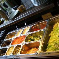 Restaurant Irodion Pallas - Bild 8 - ansehen