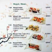 Tanoshimu Sushi Noodle Bar - Bild 12 - ansehen