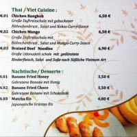 Tanoshimu Sushi Noodle Bar - Bild 9 - ansehen