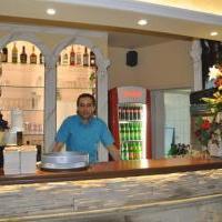 Restaurant Santorini - Bild 4 - ansehen