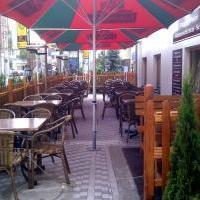 Restaurant Olympos - Bild 8 - ansehen
