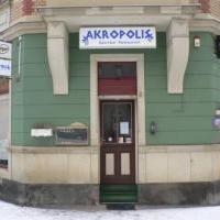 Restaurant Akropolis - Bild 2 - ansehen