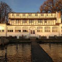 Restaurant Klabautermann - Bild 1 - ansehen