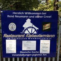 Restaurant Klabautermann - Bild 2 - ansehen
