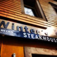 Winters Steakhouse - Bild 11 - ansehen
