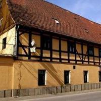 Althistorischer Gasthof zu Lausa - Bild 1 - ansehen