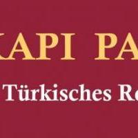 Topkapi Palast - Bild 1 - ansehen
