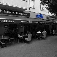 Vedis Indisches Restaurant Cafe Cocktailbar - Bild 2 - ansehen