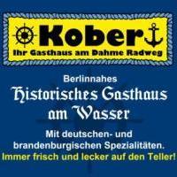 Restaurant & Gasthaus Kober - Bild 1 - ansehen