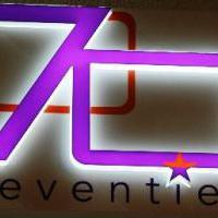 """Restaurant """"Seventies"""" - Bild 1 - ansehen"""