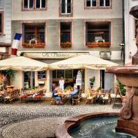 Restaurant  Bar La Provence - Bild 8 - ansehen