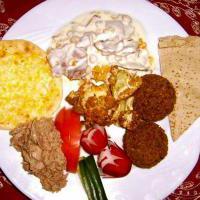Sindbad - Libanesisches Restaurant - Bild 4 - ansehen
