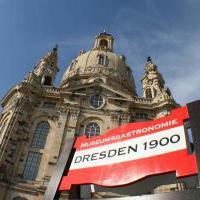 Dresden 1900 Museumsgastronomie - Bild 2 - ansehen