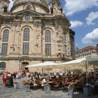 Dresden 1900 Museumsgastronomie - Bild 4 - ansehen