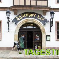 Thüringer Hof zu Leipzig - Bild 1 - ansehen