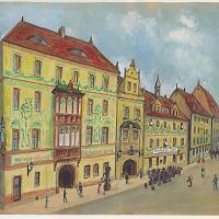 Thüringer Hof zu Leipzig - Bild 8 - ansehen