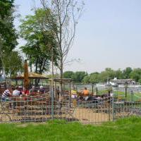 Fährgarten Johannstadt - Bild 2 - ansehen