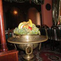 Restaurant Ali Baba - Bild 4 - ansehen