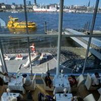 SKYLINE Restaurant im Theater im Hafen - Bild 2 - ansehen