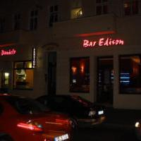 Cocktailbar Edison  - Bild 1 - ansehen