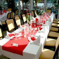 """Restaurant """"Pfeffer & Salz"""" - Bild 7 - ansehen"""