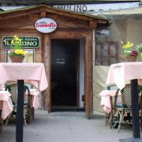 Ristorante Pizzeria Il Mulino - Bild 2 - ansehen