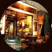 Restaurant Cafe Bistro CaliBocca - Bild 1 - ansehen