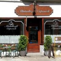 Altstadtcafe Cöpenick - Bild 1 - ansehen