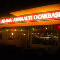 Holzkohlengrillhaus Adana Asmaalti - Bild 1 - ansehen