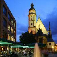 Brauerei an der Thomaskirche - Bild 2 - ansehen