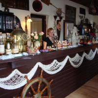 """Restaurant """"Am Burgberg"""" - Bild 1 - ansehen"""