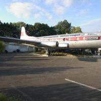 Flugzeug Restaurant Silbervogel - Bild 1 - ansehen