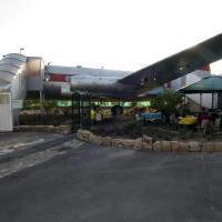 Flugzeug Restaurant Silbervogel - Bild 3 - ansehen