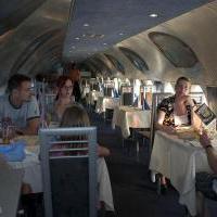 Flugzeug Restaurant Silbervogel - Bild 6 - ansehen