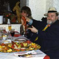 Restaurante la Gamba - Bild 2 - ansehen