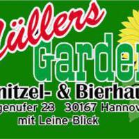 Müllers Garden Schnitzel- & Bierhaus - Bild 1 - ansehen