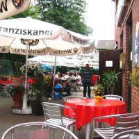 Müllers Garden Schnitzel- & Bierhaus - Bild 3 - ansehen