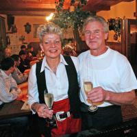 Schmiedeschänke Gaststätte & Pension - Bild 3 - ansehen