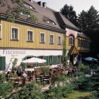Fischhaus König-Albert-Park - Bild 2 - ansehen